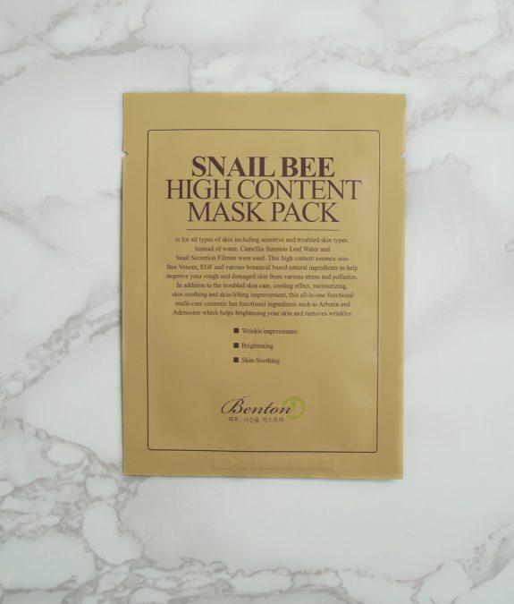 Benton_Snail_Bee_High_Mask_Pack_Kasvonaamio_Bearel