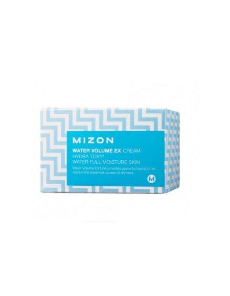 Mizon Water Volume EX Cream | Kasvovoide