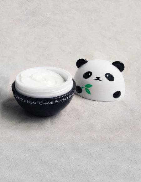 Panda's Dream White Hand Cream -käsivoide