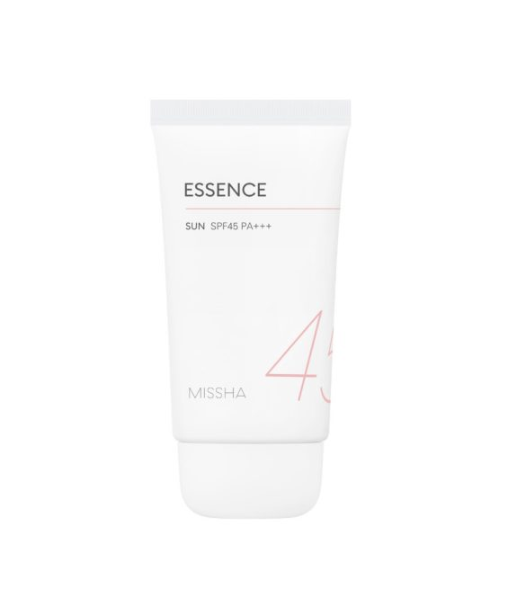 Missha All-Around Safe Block Essence Sun -aurinkovoide
