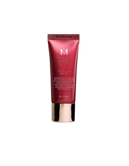 M Perfect Cover BB 20ml #31 Golden Beige