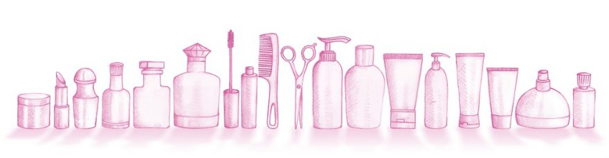 Eteläkorealainen kauneudehoito ja kosmetiikka
