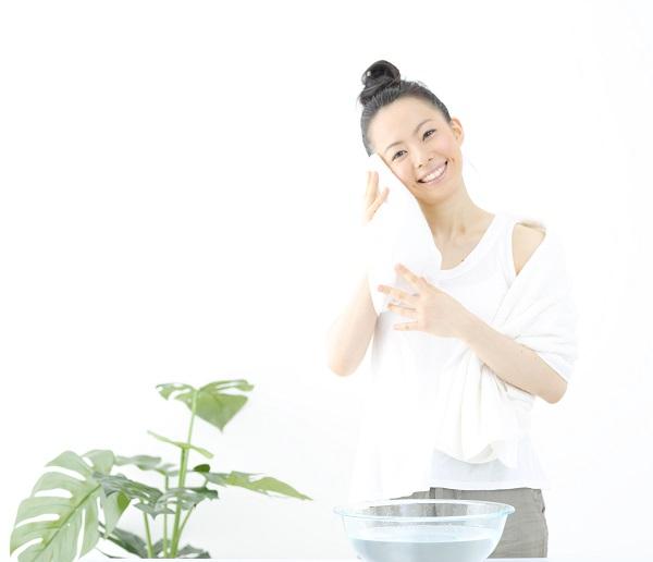 eteläkorealainen kauneudenhoito ja kosmetiikka
