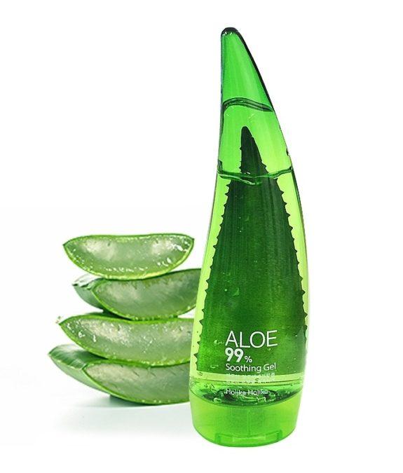 Aloe Soothing Gel 250ml - Holika Holika