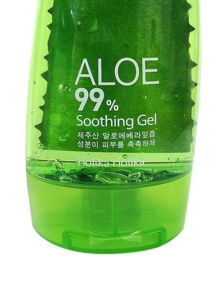Aloe Soothing Gel 55ml - Holika Holika