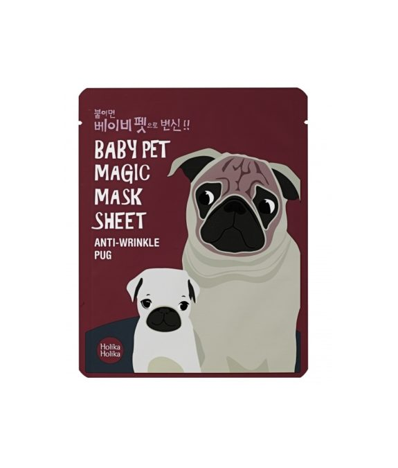 Baby Pet Magic Mask Sheet - Anti-wrinkle Bug