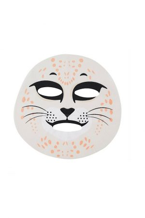 Holika Holika Baby Pet Magic Mask Sheet Soothing Cat
