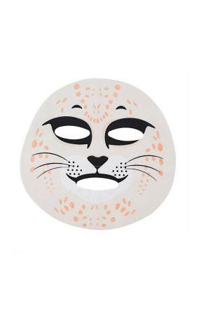 Holika Holika Baby Pet Magic Mask Sheet Soothing Cat