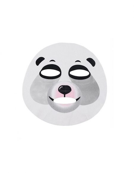 Holika Holika Baby Pet Magic Mask Sheet Vitality Panda