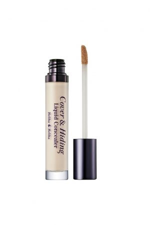Cover & Hiding Liquid Concealer | 01 Light Beige