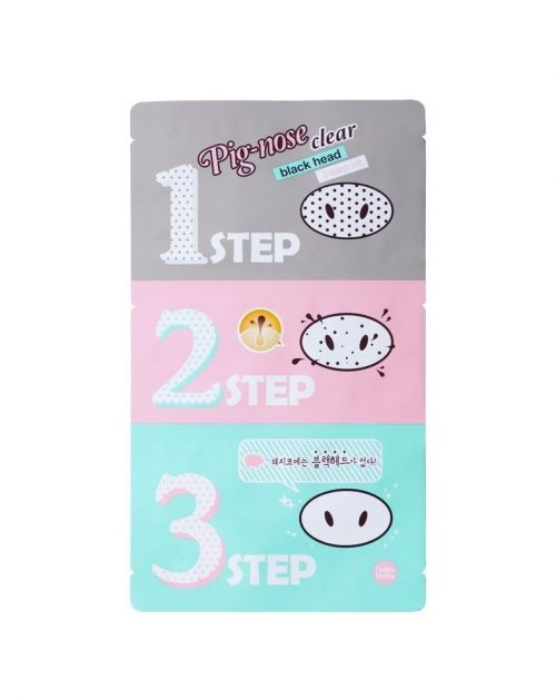 Holika-Holika-Pig-Nose-Clear-Blackhead-3-Step-Kit