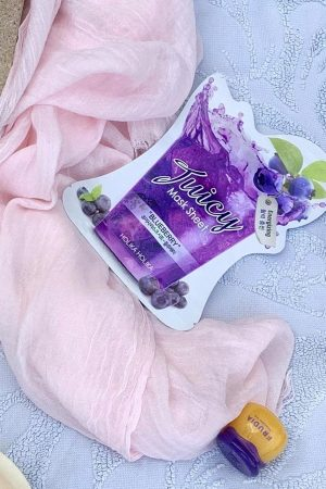 Holika Holika Juicy Mask Sheet Blueberry