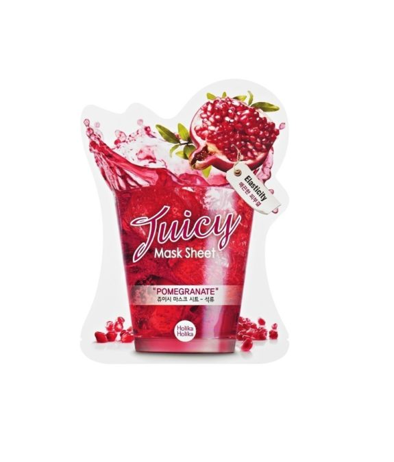 Juicy_Mask_Sheet_Pomegranate_Granaattiomena_Holika_Holika