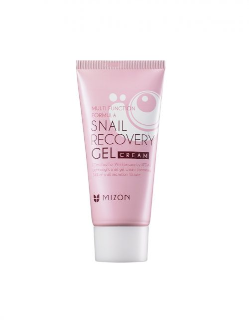 mizon-snail-recovery-gel-cream