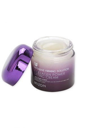 Mizon Collagen Power Lifting Cream -kasvovoide
