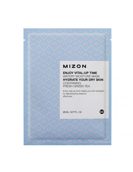 Mizon Enjoy Vital Up Time Watery Moisture