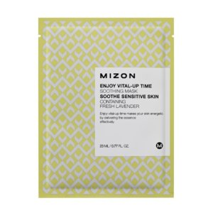 Mizon Enjoy Vital Up Timer Soothing Mask