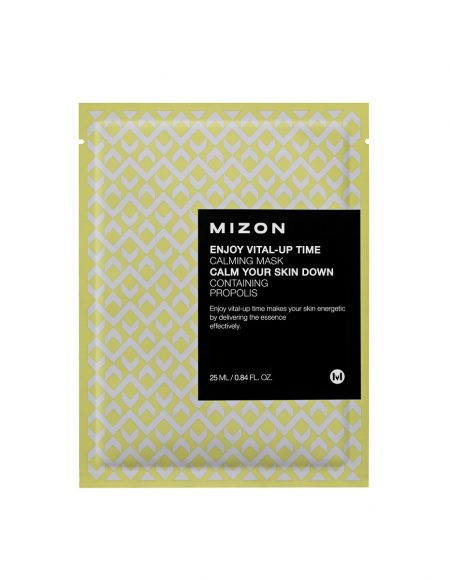 Mizon Vital-up Time Calming Mask