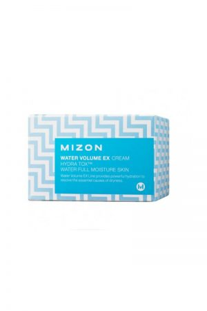 Mizon Water Volume EX Cream | Kasvovoide