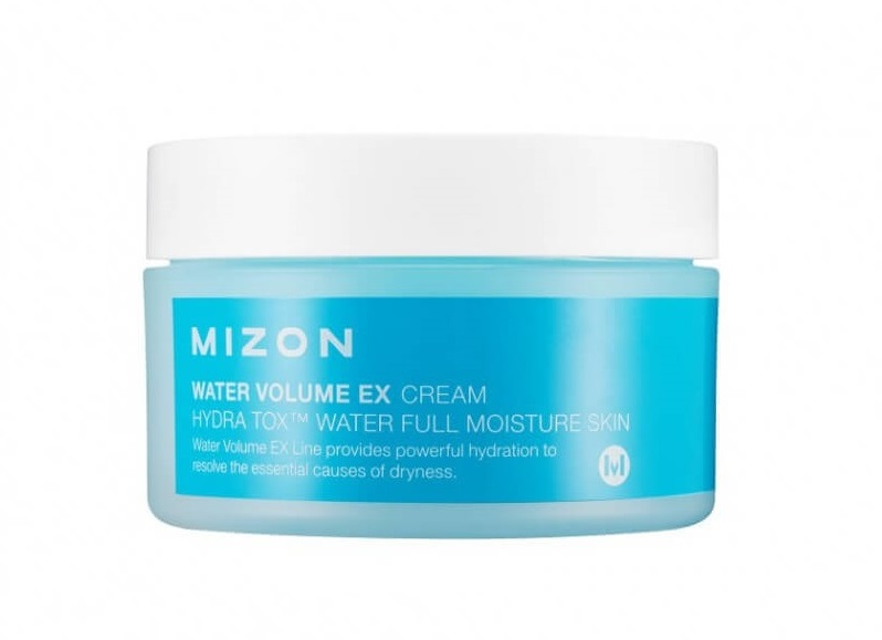 Water Volume EX Cream -kasvovoide | Mizon