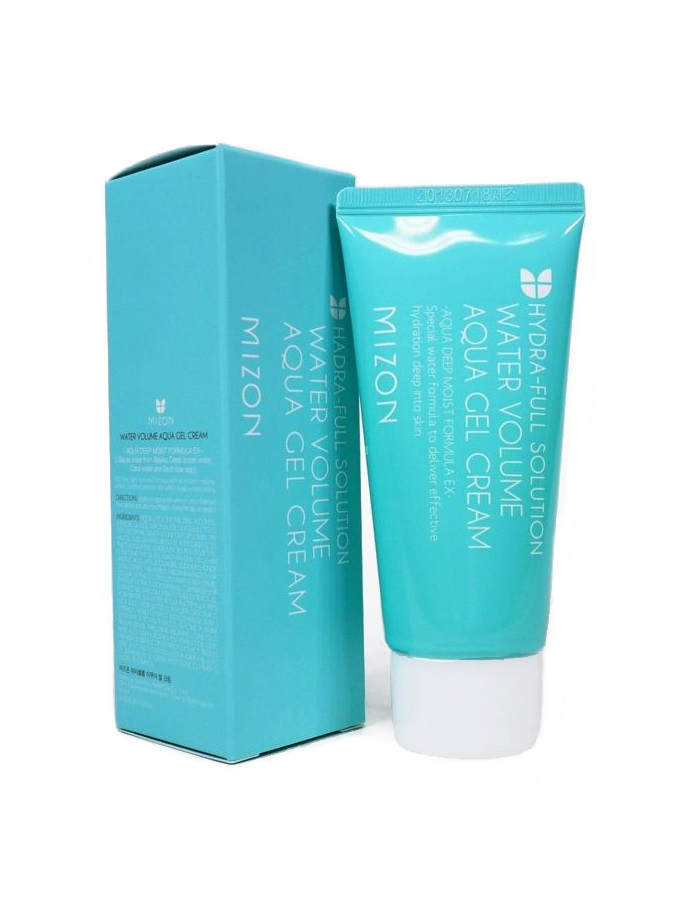 Water Volume Aqua Gel Cream | Mizon