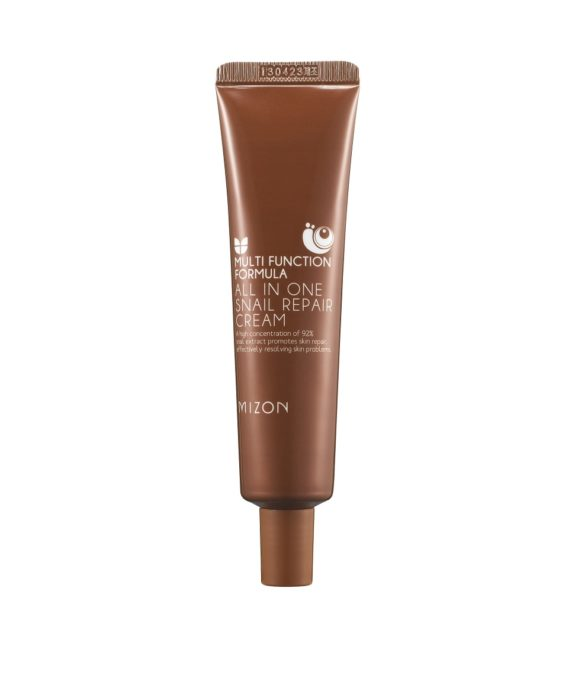8809325906101 Mizon All in One Snail Repair Cream Tube