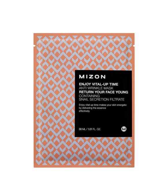 mizon_vital-up_time_anti-wrinkle_mask