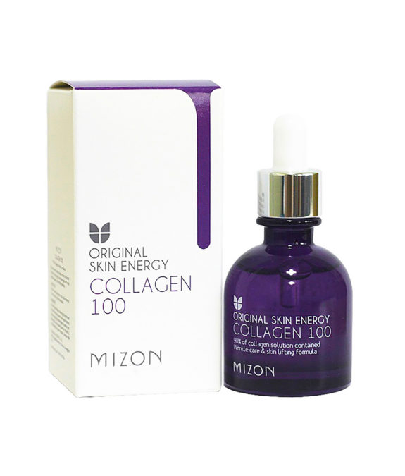 Mizon Collagen 100 Ampoule_2
