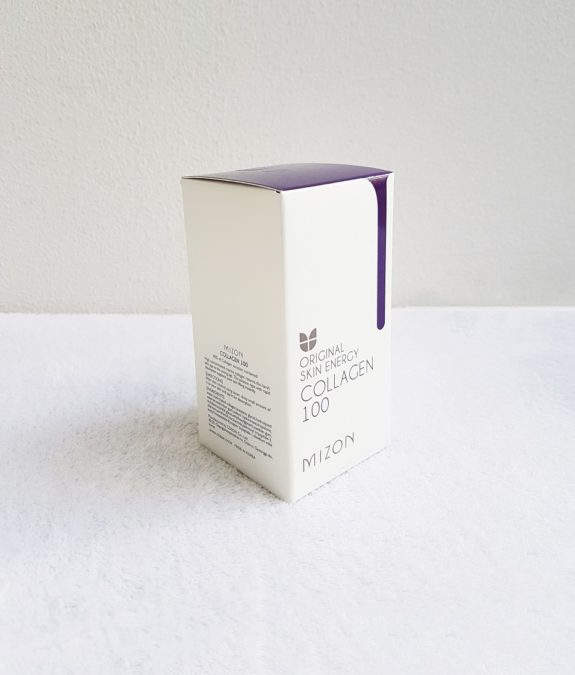 Mizon-Collagen-100-pakkaus-sivulta