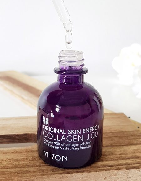 Mizon Collagen 100 -seerumi