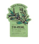 TonyMoly I'm Real Tea Tree Mask Sheet