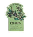 TonyMoly I'm Real Tea Tree Mask Sheet