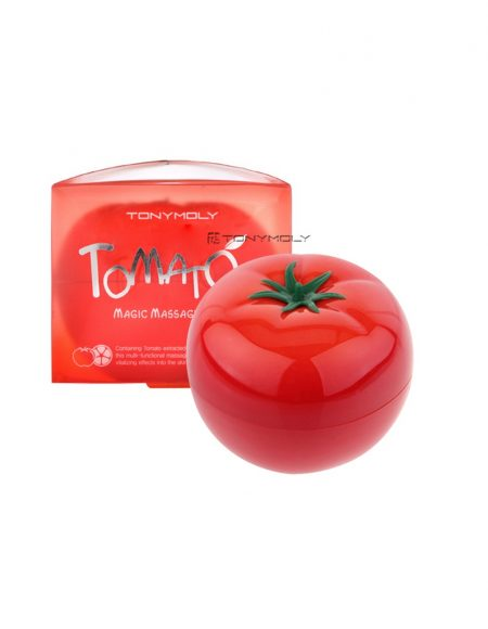 Tonymoly Tomatox Magic Massage Pack -kasvonaamio
