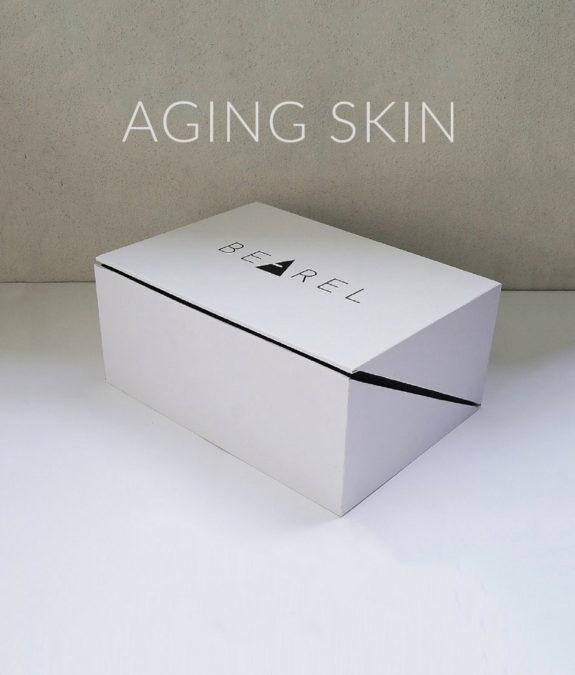 Skincare Set: Aging Skin - Ikääntyvälle iholle