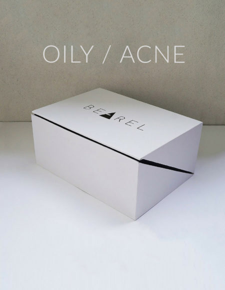 Bearel kauneusboksi | Oily/Acne Skin