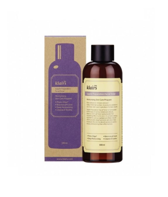 Klairs Supple Preparation Toner