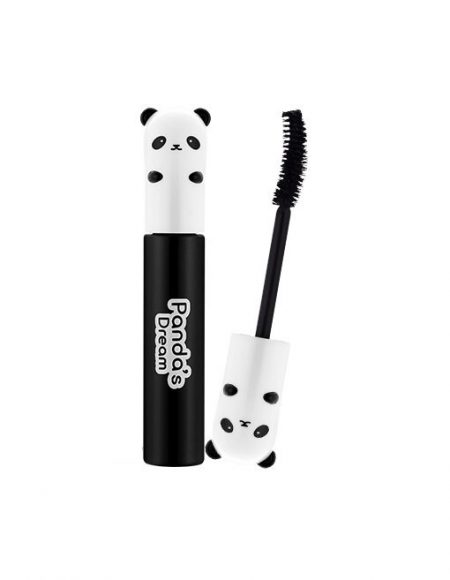 Panda's Dream Smudge Out Mascara 02
