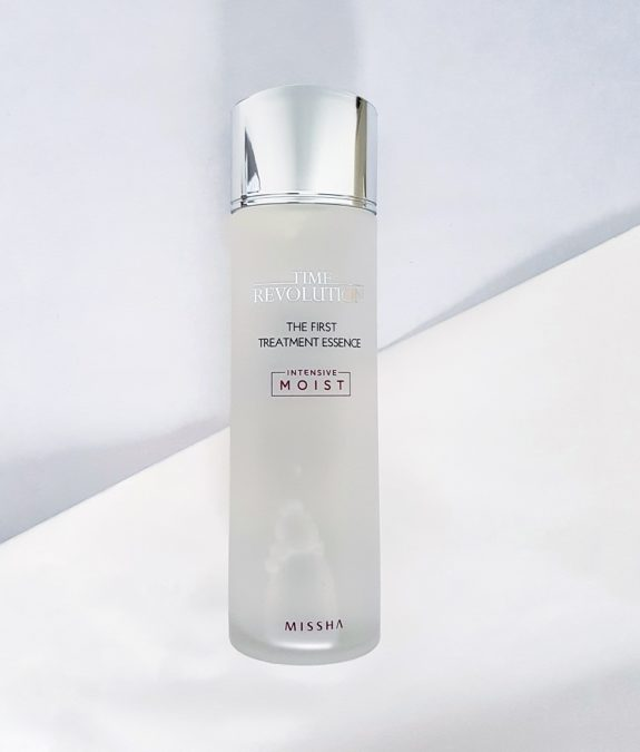 Missha The First Treatment Essence Intensive Moist