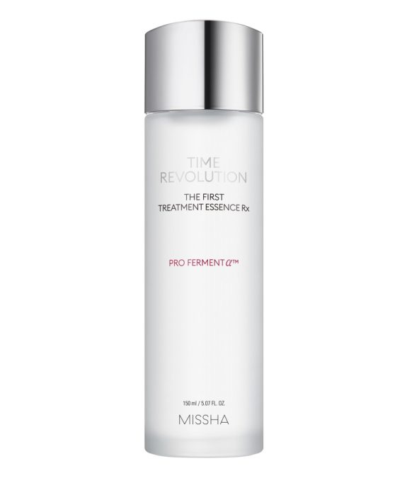 Missha Time Revolution First Treatment Essence RX