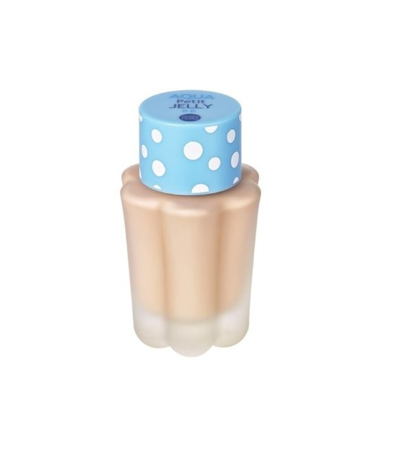 Aqua Petit Jelly BB 01 | Holika Holika