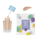 Holika Holika Aqua Petit Jelly BB Cream 02