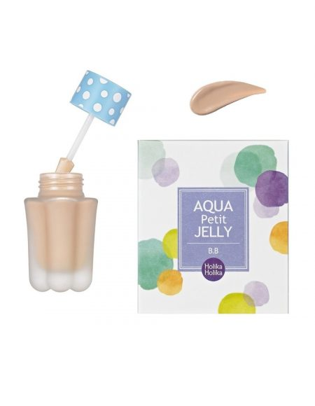Holika Holika Aqua Petit Jelly BB Cream 02