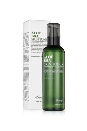 Benton Aloe BHA Skin Toner 2