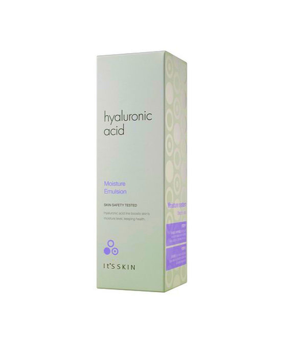 Its-Skin-Hyaluronic-Acid-Moisture-Emulsion-pakkaus