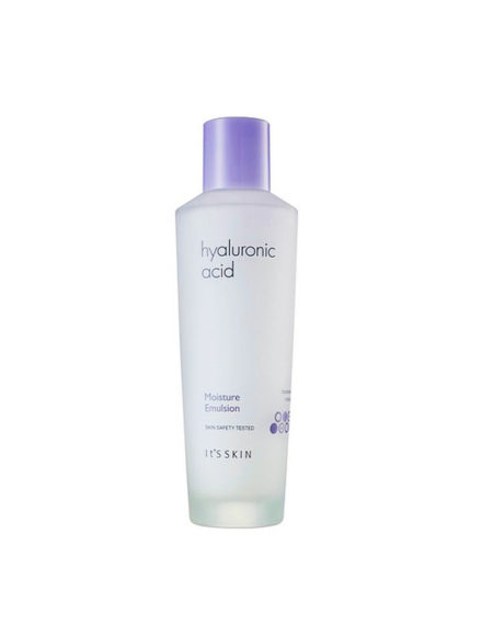 It's Skin Hyaluronic Acid Moisture Emulsion -kasvovoide