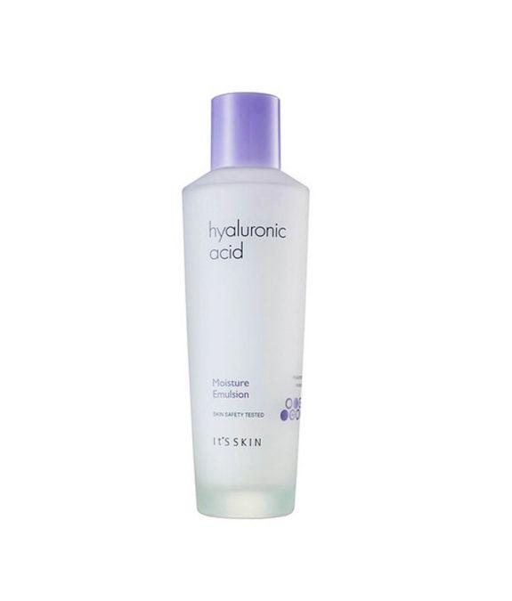 It's Skin Hyaluronic Acid Moisture Emulsion -kasvovoide
