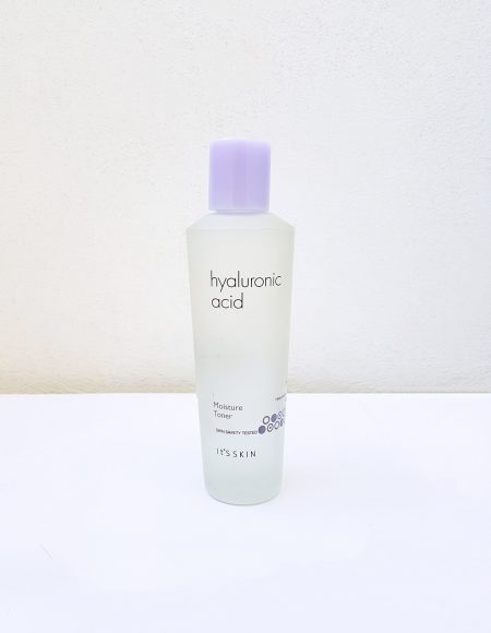 It's Skin Hyaluronic Acid Moisture Toner