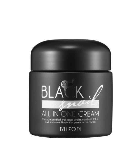 Mizon-Black-Snail-All-In-One-Cream
