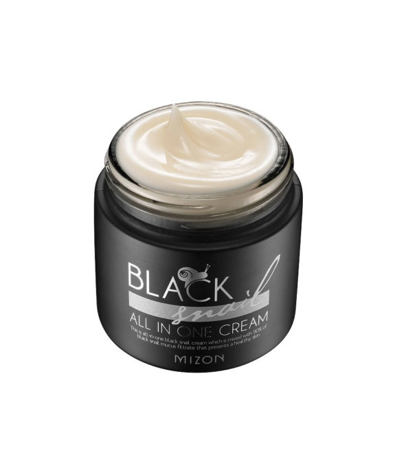 Mizon-Black-Snail-All-In-One-Cream-koostumus