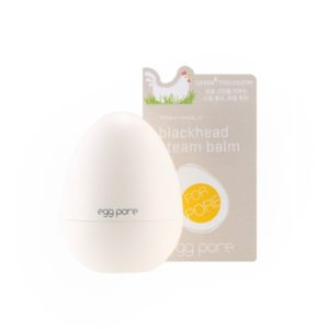 TonyMoly Egg Pore Blackhead Steam Balm